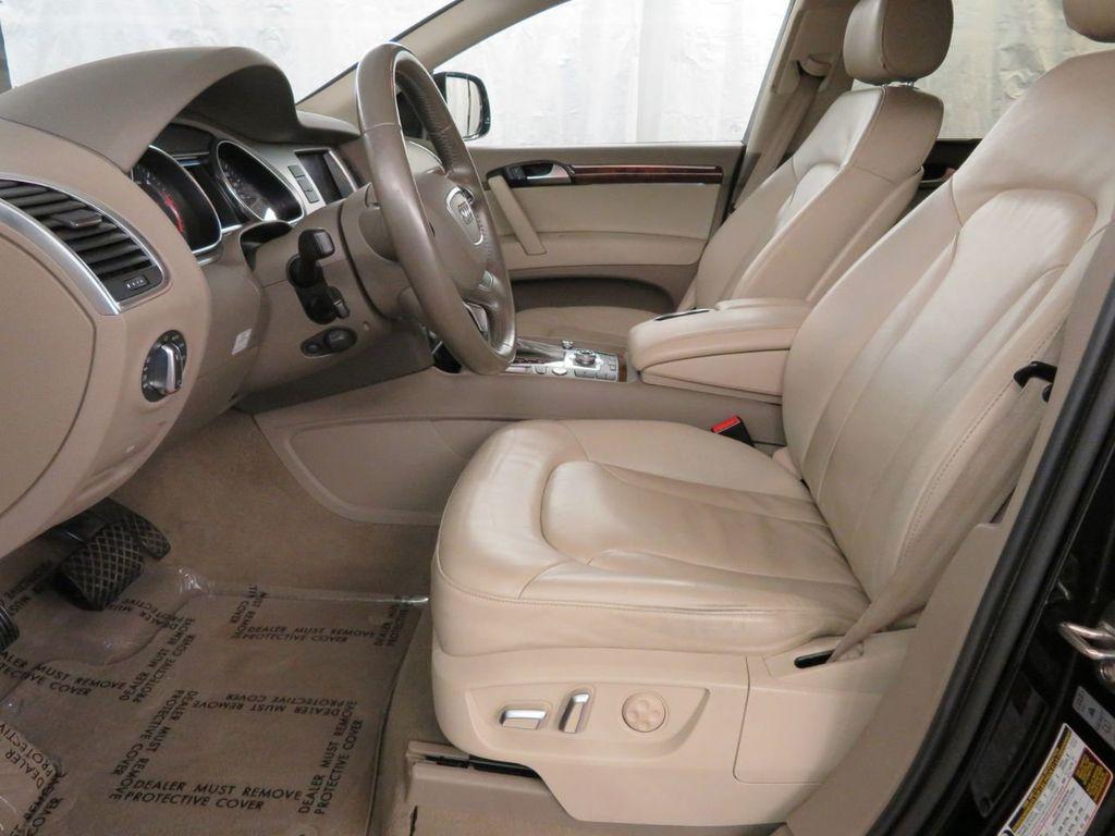 2015 Audi Q7 quattro 4dr 3.0L TDI Premium Plus - 18315453 - 6