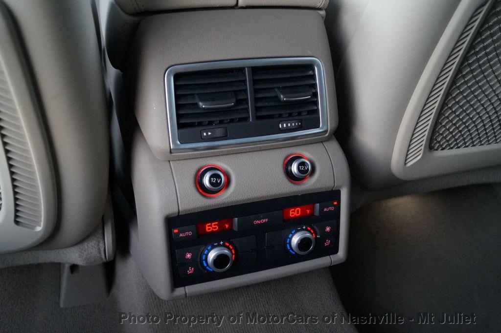 2015 Audi Q7 quattro 4dr 3.0L TDI Prestige - 18377542 - 33