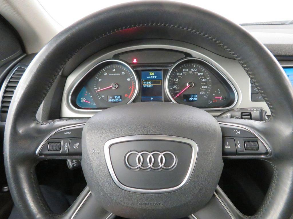 2015 Audi Q7 quattro 4dr 3.0T Premium Plus - 18386672 - 13