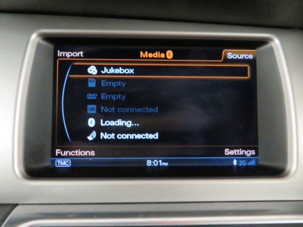 2015 Audi Q7 quattro 4dr 3.0T Premium Plus - 18386672 - 15