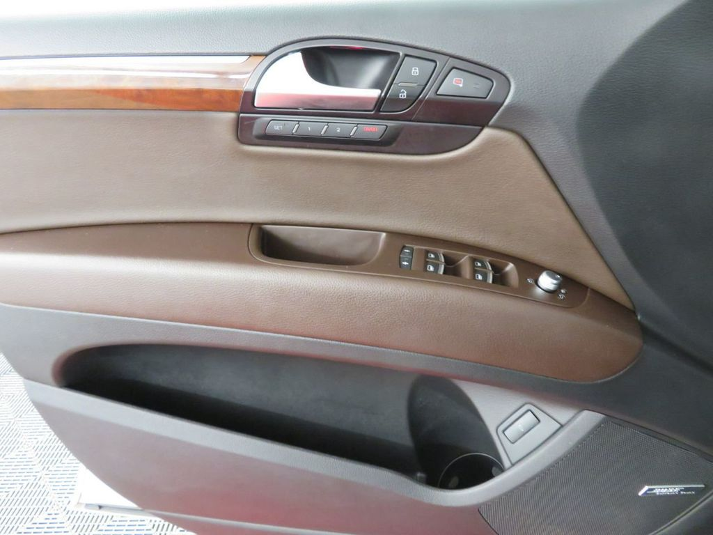 2015 Audi Q7 quattro 4dr 3.0T Premium Plus - 18386672 - 26