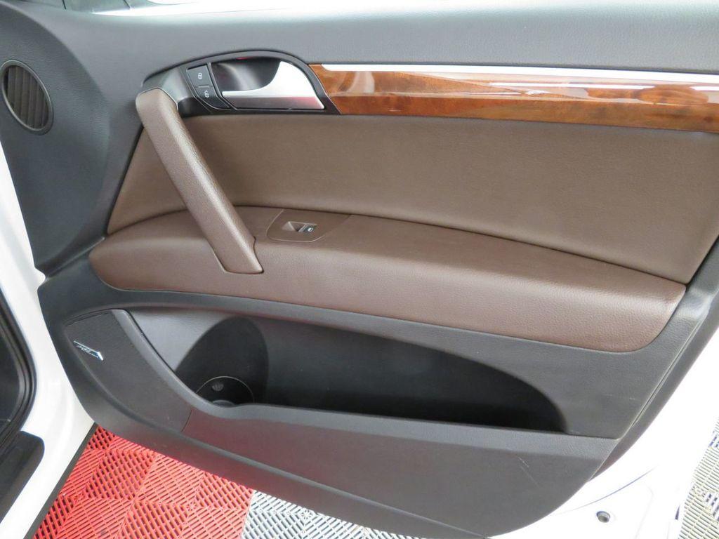 2015 Audi Q7 quattro 4dr 3.0T Premium Plus - 18386672 - 30