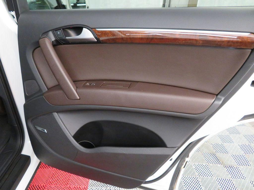 2015 Audi Q7 quattro 4dr 3.0T Premium Plus - 18386672 - 31