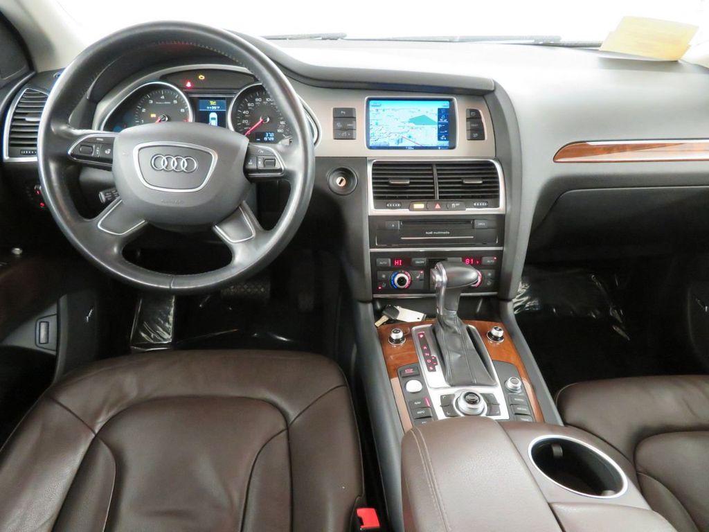 2015 Audi Q7 quattro 4dr 3.0T Premium Plus - 18386672 - 5