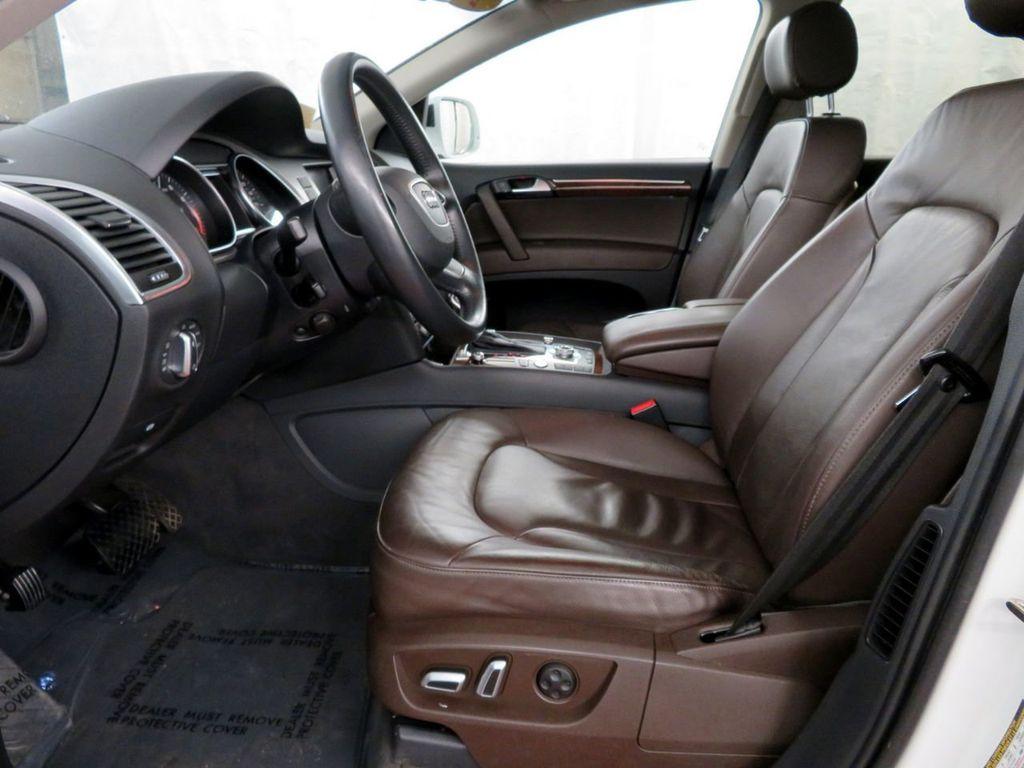 2015 Audi Q7 quattro 4dr 3.0T Premium Plus - 18386672 - 6