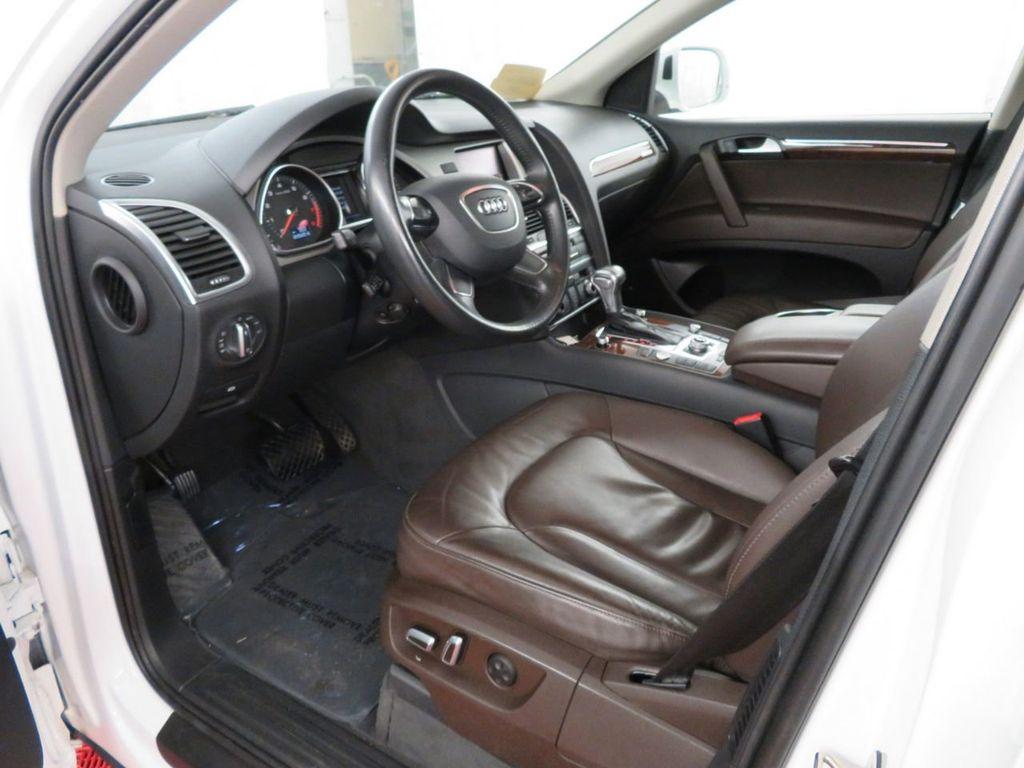 2015 Audi Q7 quattro 4dr 3.0T Premium Plus - 18386672 - 7