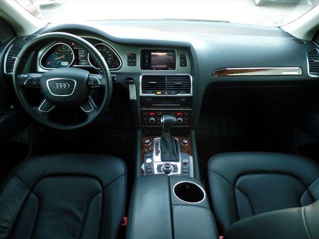 2015 Audi Q7 quattro 4dr 3.0T S line Prestige - Click to see full-size photo viewer