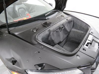 2015 Audi R8 Spyder 2dr Conv Auto quattro Spyder V10 - Click to see full-size photo viewer