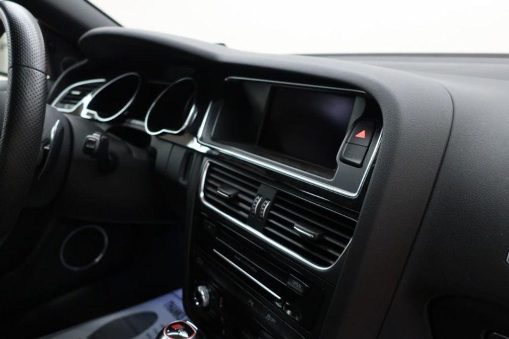 2015 Audi RS 5 Cabriolet 2dr Cabriolet - 16648355 - 24