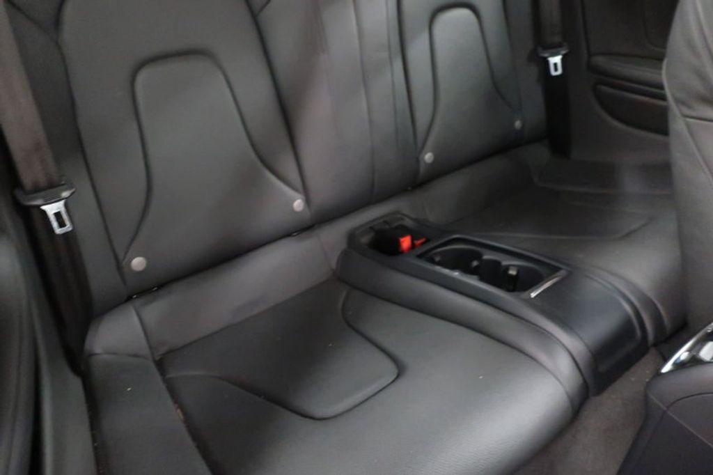 2015 Audi RS 5 Cabriolet 2dr Cabriolet - 16648355 - 26