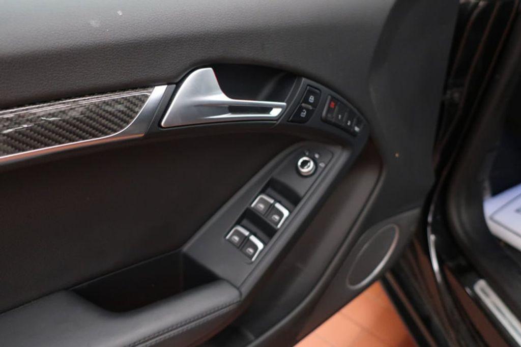 2015 Audi RS 5 Cabriolet 2dr Cabriolet - 16986519 - 12