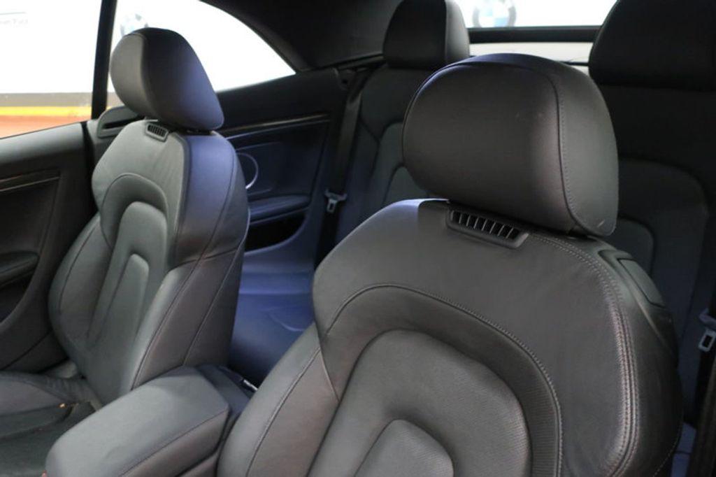 2015 Audi RS 5 Cabriolet 2dr Cabriolet - 16986519 - 15