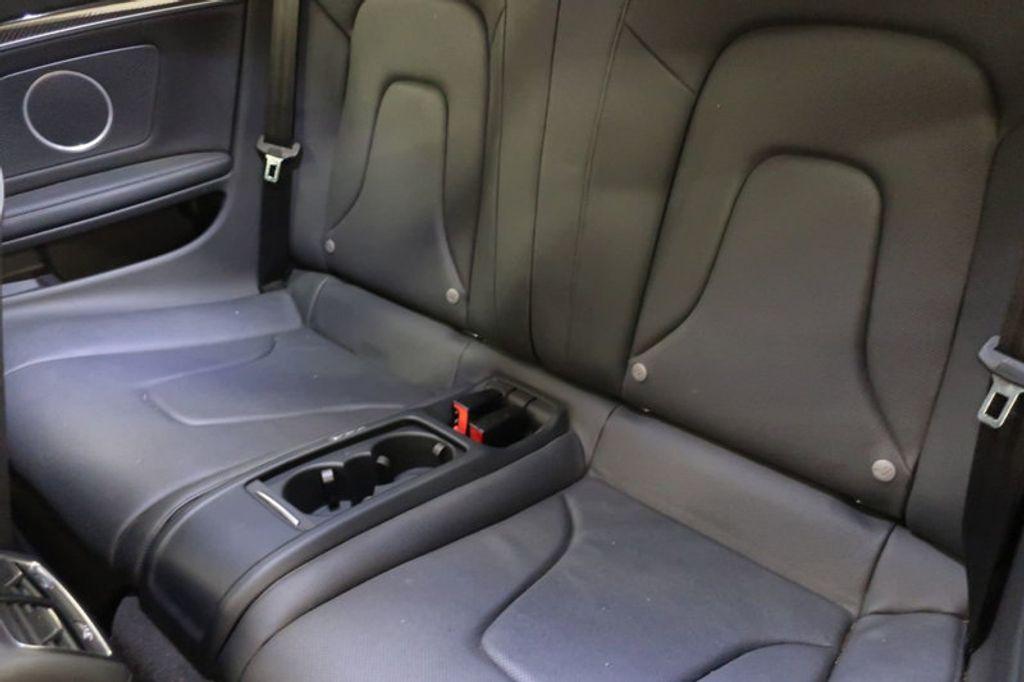 2015 Audi RS 5 Cabriolet 2dr Cabriolet - 16986519 - 16
