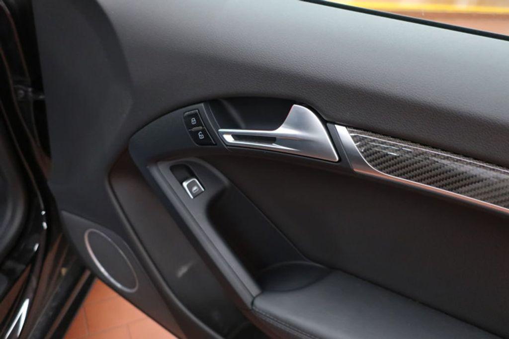 2015 Audi RS 5 Cabriolet 2dr Cabriolet - 16986519 - 19