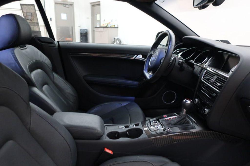 2015 Audi RS 5 Cabriolet 2dr Cabriolet - 16986519 - 20