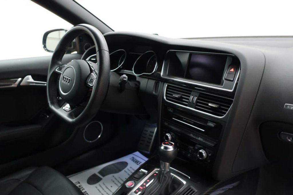 2015 Audi RS 5 Cabriolet 2dr Cabriolet - 16986519 - 23