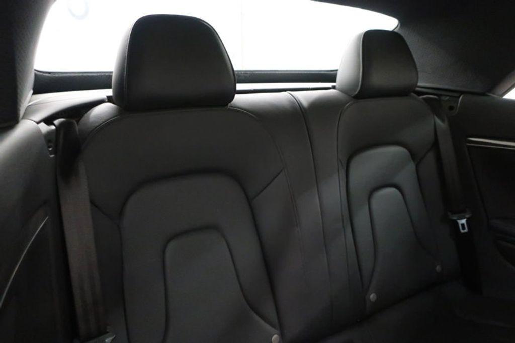 2015 Audi RS 5 Cabriolet 2dr Cabriolet - 16986519 - 27