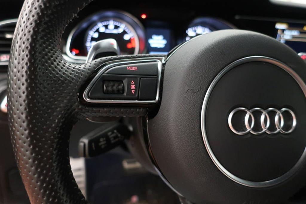 2015 Audi RS 5 Cabriolet 2dr Cabriolet - 16986519 - 29