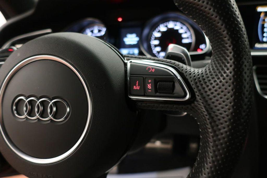 2015 Audi RS 5 Cabriolet 2dr Cabriolet - 16986519 - 30