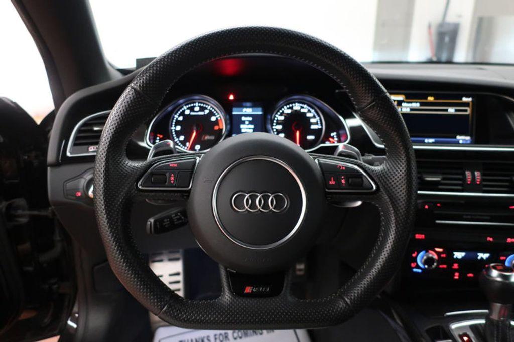 2015 Audi RS 5 Cabriolet 2dr Cabriolet - 16986519 - 31