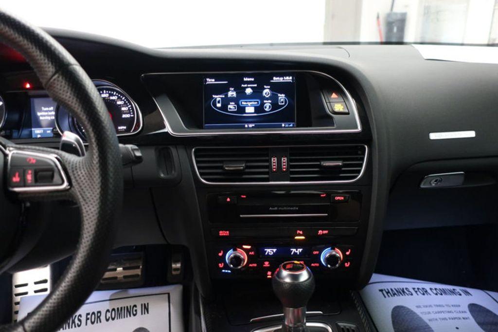 2015 Audi RS 5 Cabriolet 2dr Cabriolet - 16986519 - 36