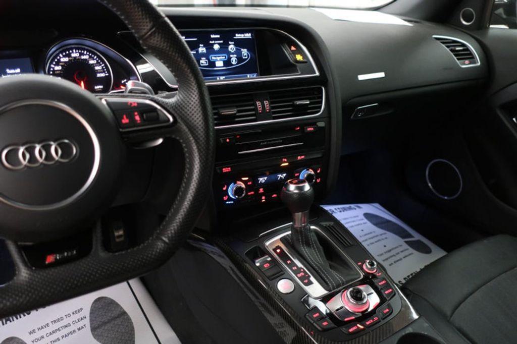 2015 Audi RS 5 Cabriolet 2dr Cabriolet - 16986519 - 37
