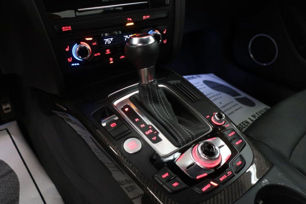 2015 Audi RS 5 Cabriolet 2dr Cabriolet - 16986519 - 38