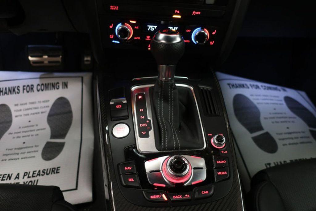 2015 Audi RS 5 Cabriolet 2dr Cabriolet - 16986519 - 39