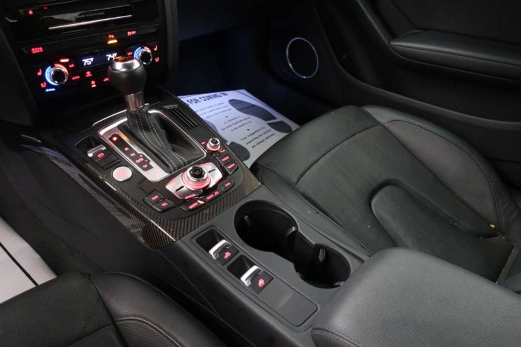 2015 Audi RS 5 Cabriolet 2dr Cabriolet - 16986519 - 40