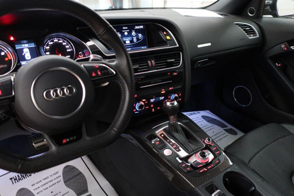 2015 Audi RS 5 Cabriolet 2dr Cabriolet - 16986519 - 41