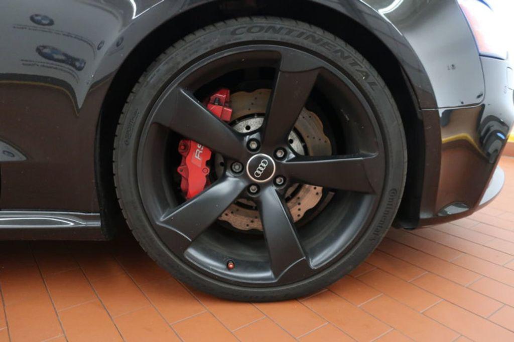 2015 Audi RS 5 Cabriolet 2dr Cabriolet - 16986519 - 5