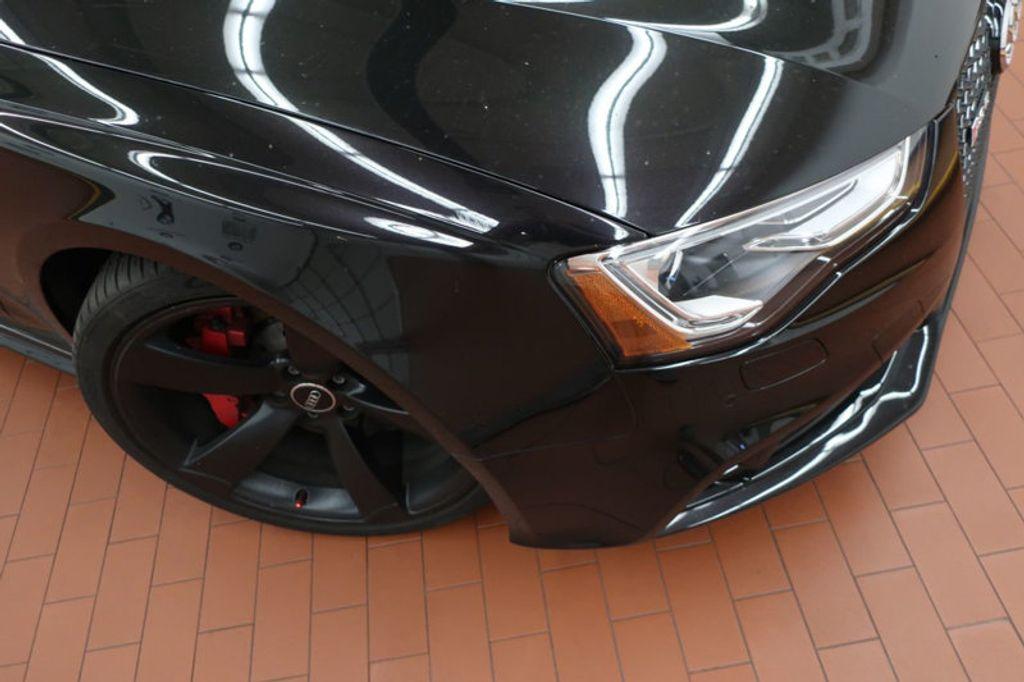2015 Audi RS 5 Cabriolet 2dr Cabriolet - 16986519 - 6