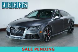 2015 Audi RS 7 - WUAW2AFC6FN901013