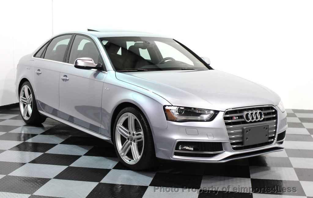 Used Audi At EimportsLess Serving Doylestown Bucks County - Audi all series