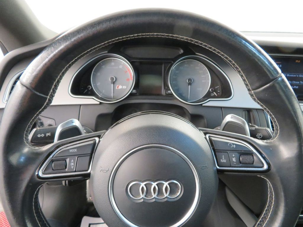 2015 Audi S5 2dr Coupe Automatic Premium Plus - 18431340 - 14