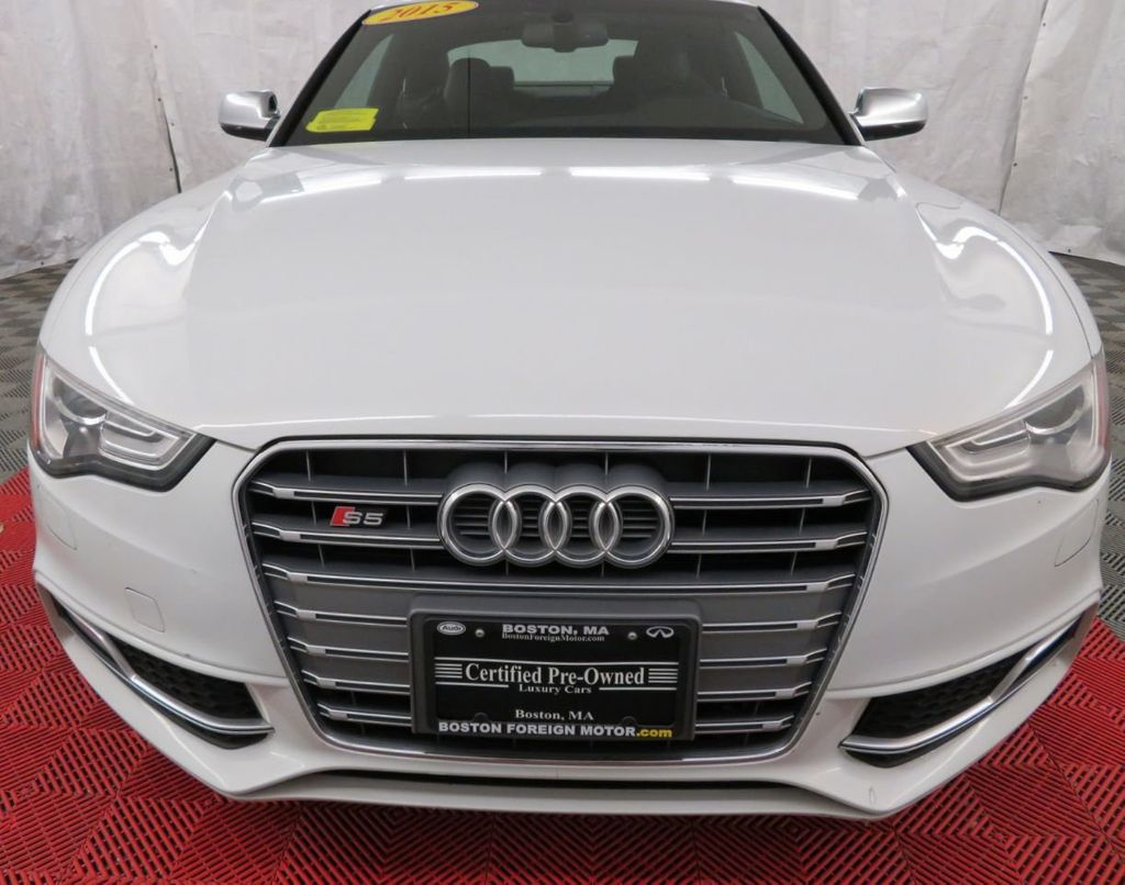 2015 Audi S5 2dr Coupe Automatic Premium Plus - 18431340 - 1