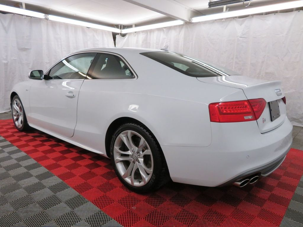 2015 Audi S5 2dr Coupe Automatic Premium Plus - 18431340 - 4