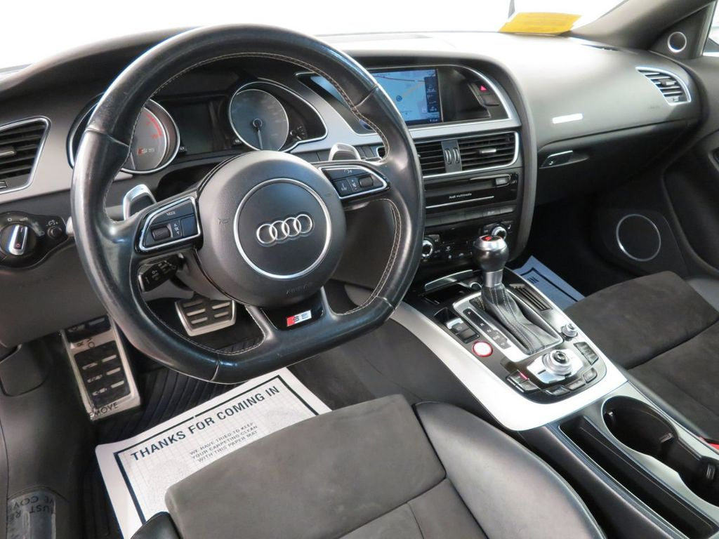 2015 Audi S5 2dr Coupe Automatic Premium Plus - 18431340 - 6