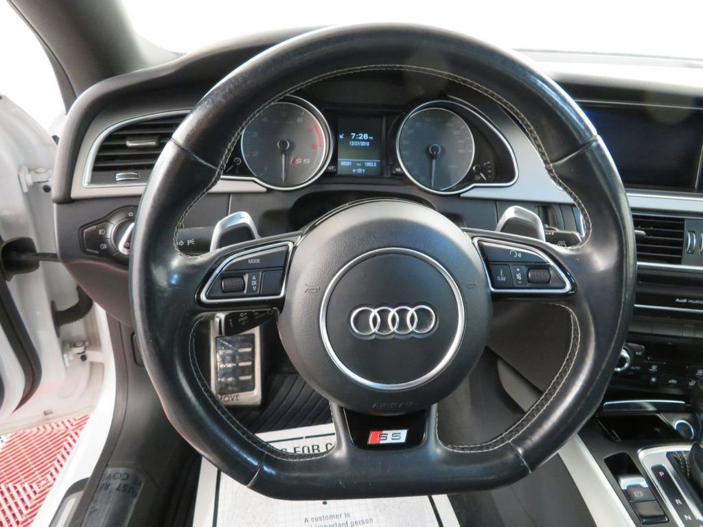2015 Audi S5 2dr Coupe Automatic Premium Plus - 18431340 - 8