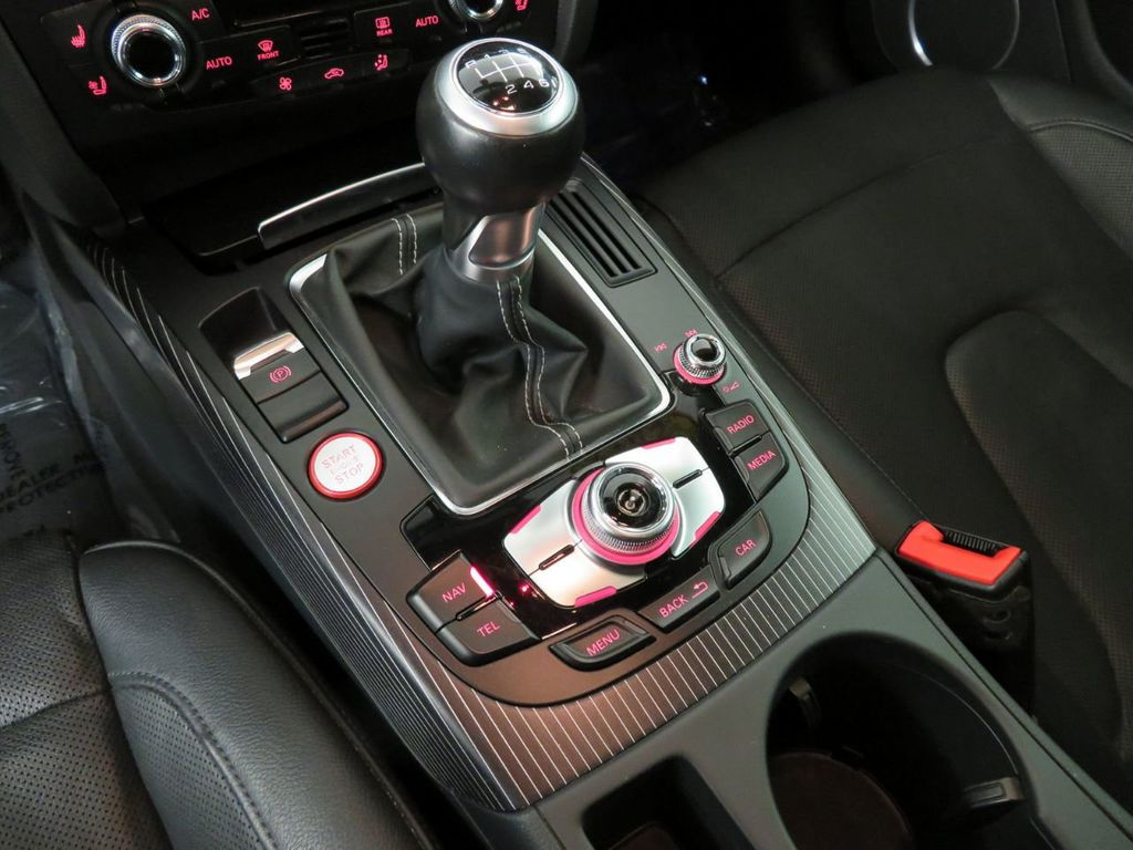 2015 Audi S5 2dr Coupe Manual Prestige - 18386666 - 11