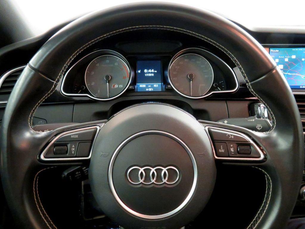 2015 Audi S5 2dr Coupe Manual Prestige - 18386666 - 15
