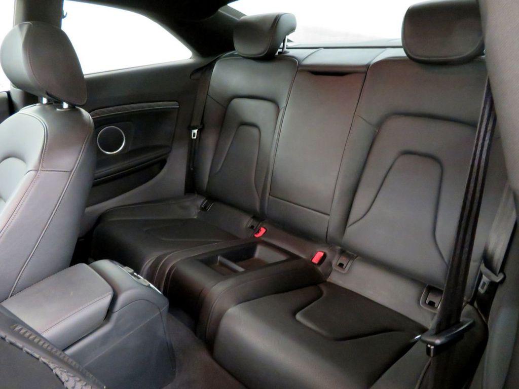 2015 Audi S5 2dr Coupe Manual Prestige - 18386666 - 21