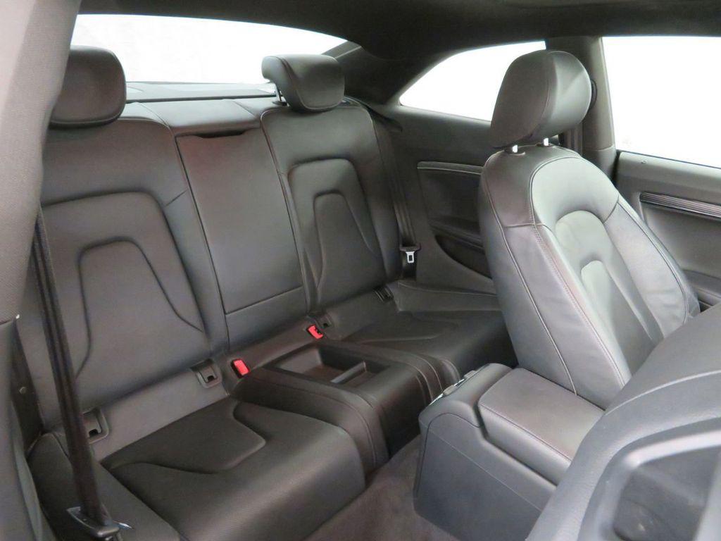 2015 Audi S5 2dr Coupe Manual Prestige - 18386666 - 22