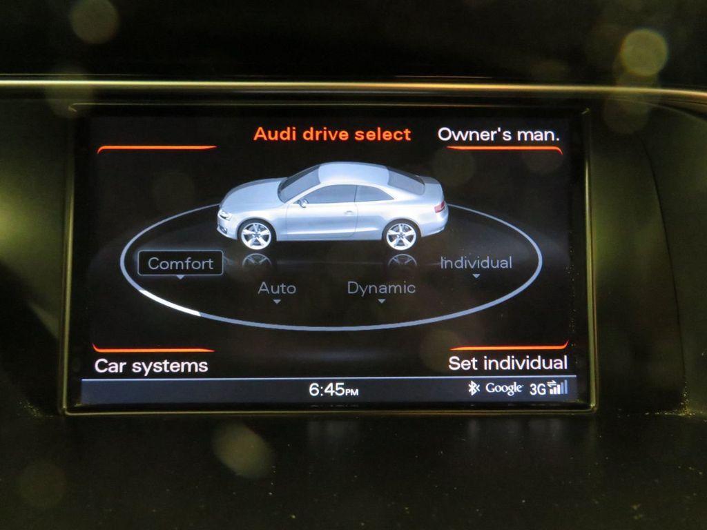 2015 Audi S5 2dr Coupe Manual Prestige - 18386666 - 26