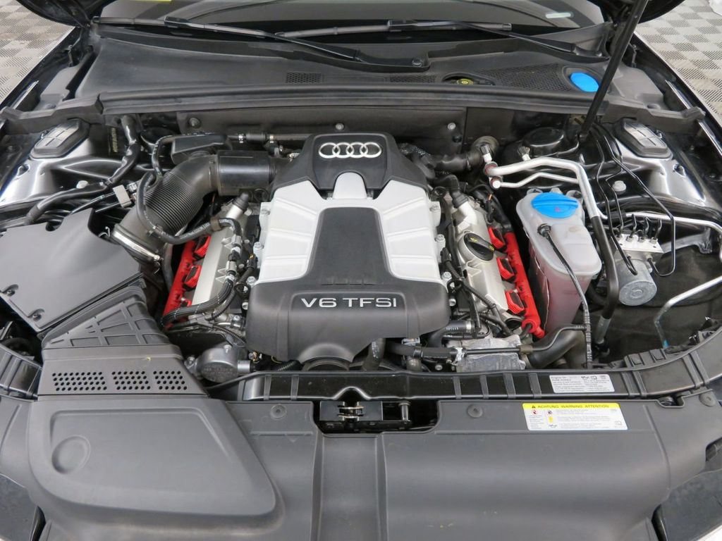 2015 Audi S5 2dr Coupe Manual Prestige - 18386666 - 32