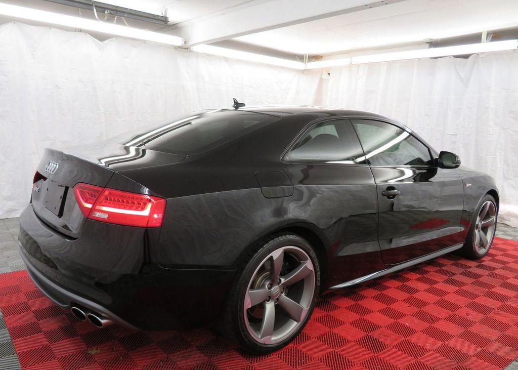 2015 Audi S5 2dr Coupe Manual Prestige - 18386666 - 4