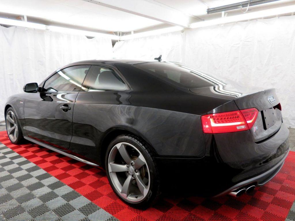 2015 Audi S5 2dr Coupe Manual Prestige - 18386666 - 5