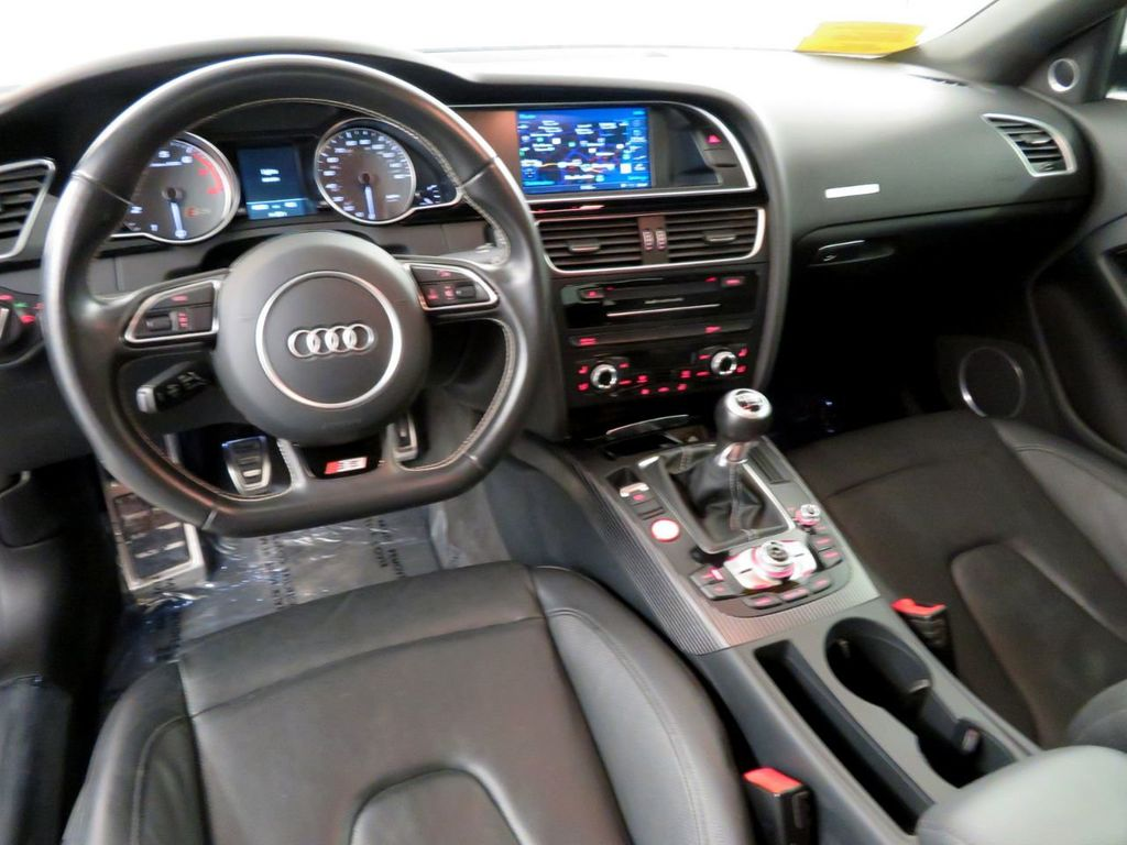 2015 Audi S5 2dr Coupe Manual Prestige - 18386666 - 6