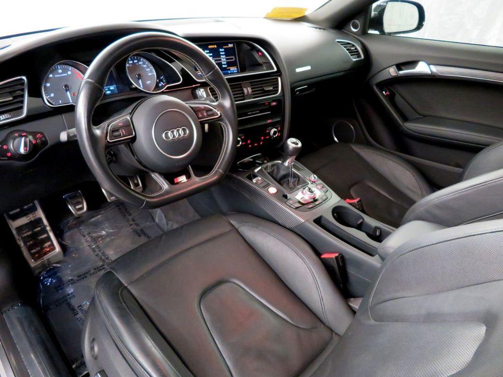 2015 Audi S5 2dr Coupe Manual Prestige - 18386666 - 7