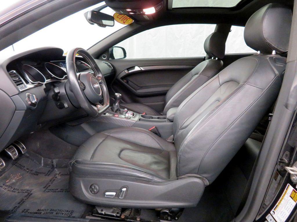 2015 Audi S5 2dr Coupe Manual Prestige - 18386666 - 8